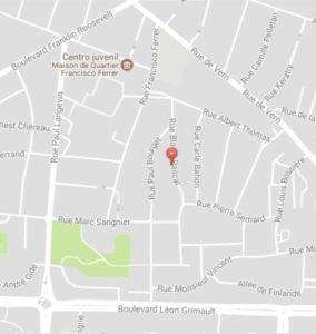 ANANDA - 16 rue Blaise Pascal