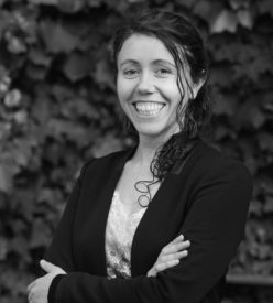 Céline MAHEO, Danse-Thérapeute, Pyschologue clinicienne et Danseuse de Tango Argentin