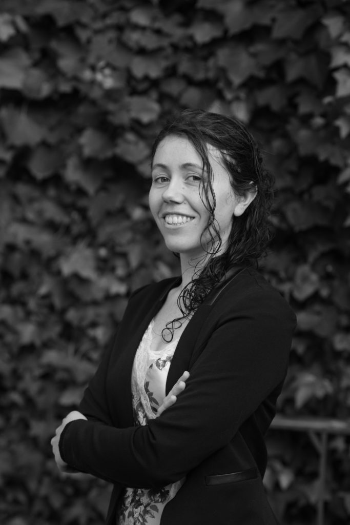 Celine Maheo - Psychologue clinicienne, Danse Thérapeute