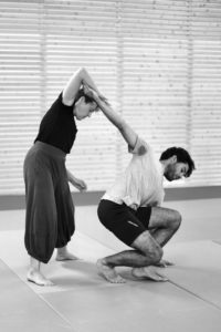 Dance Mouvement Therapy